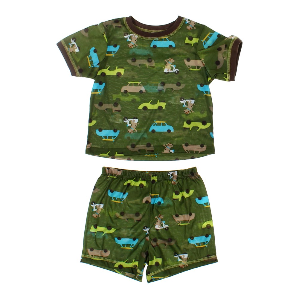 Child of Mine Pajamas in size 24 mo at up to 95% Off - Swap 1fbc95f1d