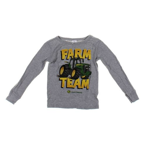 John Deere Pajamas in size 7 at up to 95% Off - Swap.com