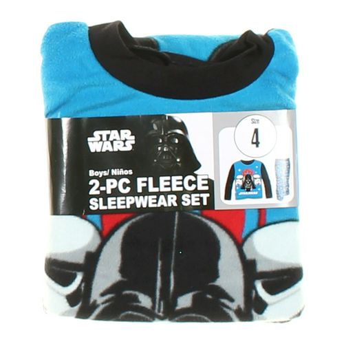 Star Wars Pajamas in size 4/4T at up to 95% Off - Swap.com