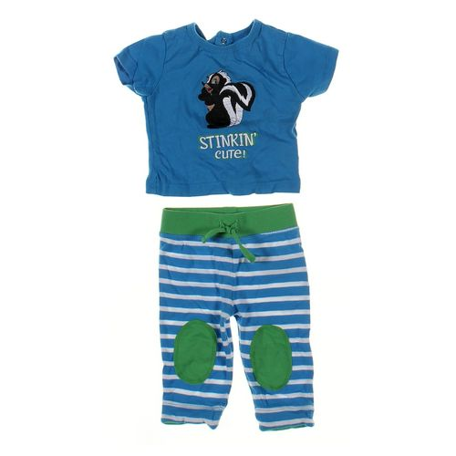 Disney Pajamas in size 6 mo at up to 95% Off - Swap.com
