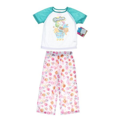 Shopkins Pajamas in size 4/4T at up to 95% Off - Swap.com