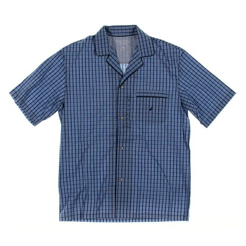 Nautica Pajamas in size M at up to 95% Off - Swap.com