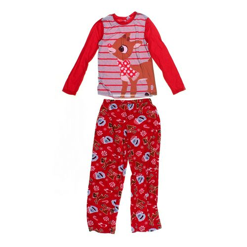 Rudolph the Red-Nosed Reindeer Pajamas in size S at up to 95% Off - Swap.com
