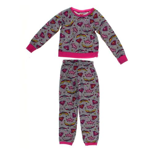 Super Hero Pajamas Set in size 8 at up to 95% Off - Swap.com