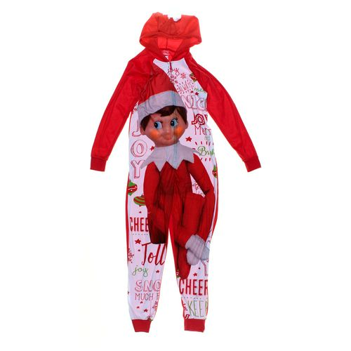 The Elf on the Shelf Pajamas in size 8 at up to 95% Off - Swap.com
