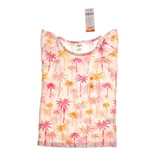 Gymboree Palm Tree Shirt in size 6 at up to 95% Off - Swap.com