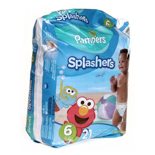 Pampers Pampers Splashers Swim Pants at up to 95% Off - Swap.com