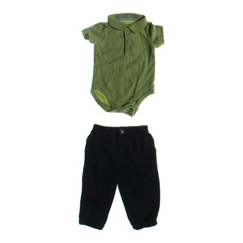 In Design Pants & Bodysuit Set in size 3 mo at up to 95% Off - Swap.com