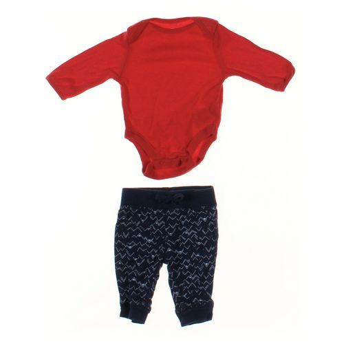 Old Navy Pants & Bodysuit Set in size NB at up to 95% Off - Swap.com
