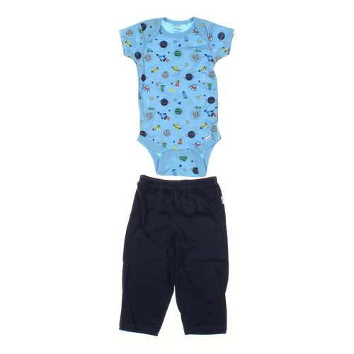 Onesies Pants & Bodysuit Set in size 12 mo at up to 95% Off - Swap.com