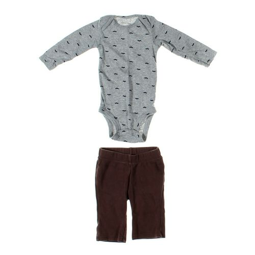 Tea Pants & Bodysuit Set in size 3 mo at up to 95% Off - Swap.com