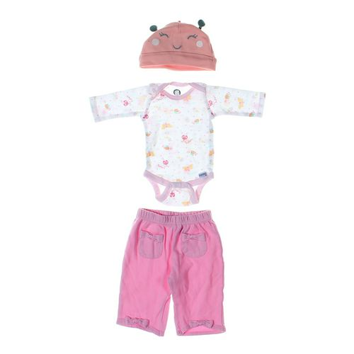Baby Connection Pants & Bodysuit Set in size NB at up to 95% Off - Swap.com