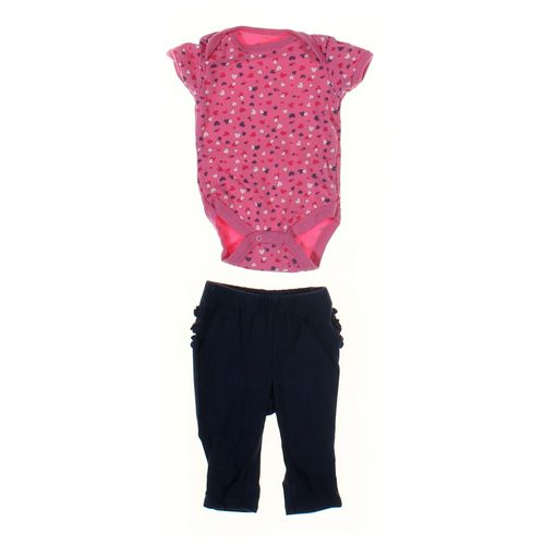 Old Navy Pants & Bodysuit Set in size 3 mo at up to 95% Off - Swap.com