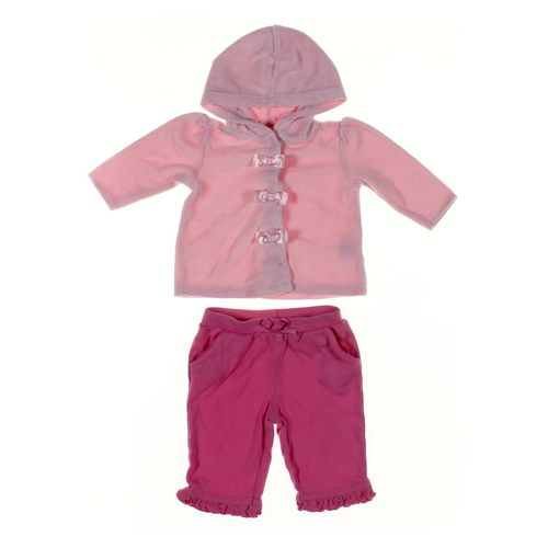 Faded Glory Pants & Cardigan Set in size NB at up to 95% Off - Swap.com