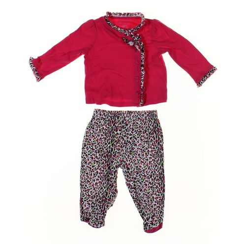 First Impressions Pants & Cardigan Set in size 6 mo at up to 95% Off - Swap.com