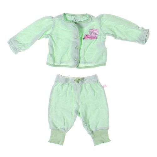Small Wonders Pants & Cardigan Set in size NB at up to 95% Off - Swap.com
