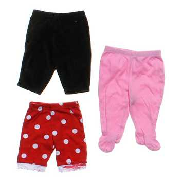 Pants & Footed Pants Set for Sale on Swap.com