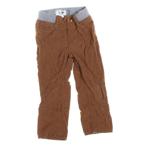 Old Navy Pants in size 3/3T at up to 95% Off - Swap.com