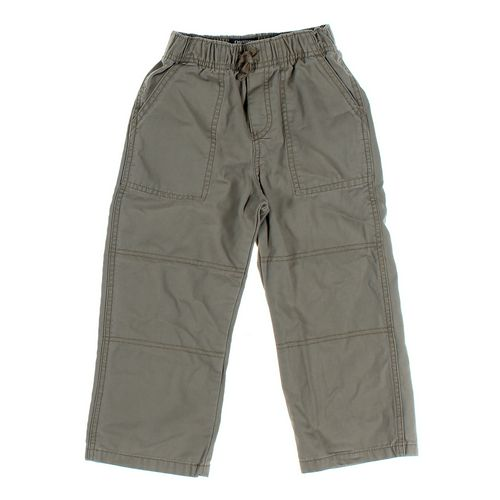 OshKosh B'gosh Pants in size 5/5T at up to 95% Off - Swap.com