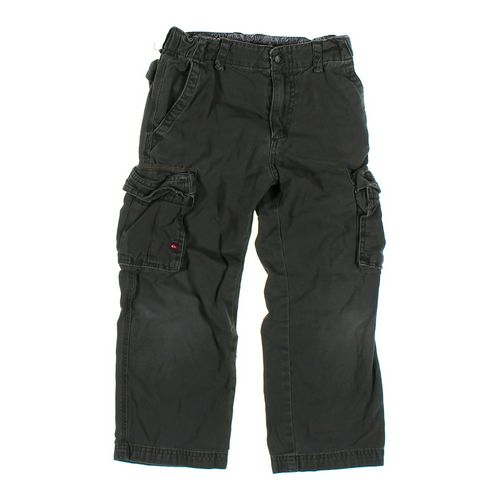 Quiksilver Pants in size 7 at up to 95% Off - Swap.com