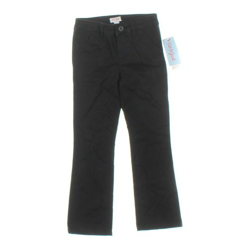 Cat & Jack Pants in size 5/5T at up to 95% Off - Swap.com