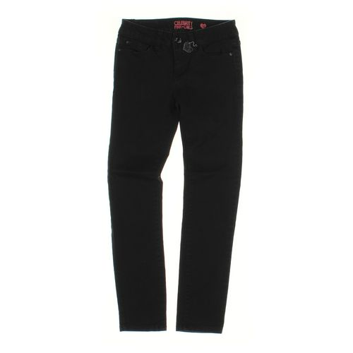 Celebrity Pink Girls Pants in size 10 at up to 95% Off - Swap.com