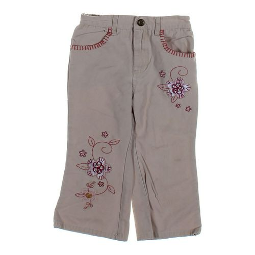 Faded Glory Pants in size 3/3T at up to 95% Off - Swap.com