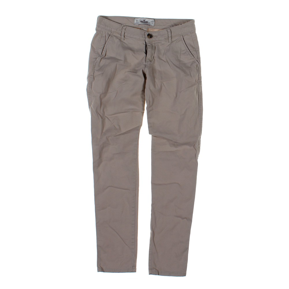49e9eb373f903e Hollister Pants in size JR 1 at up to 95% Off - Swap.com