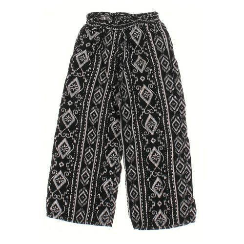 Justice Pants in size 6 at up to 95% Off - Swap.com