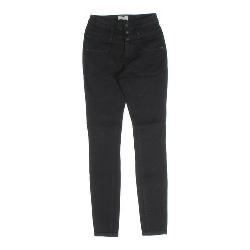 L.E.I. Pants in size JR 3 at up to 95% Off - Swap.com