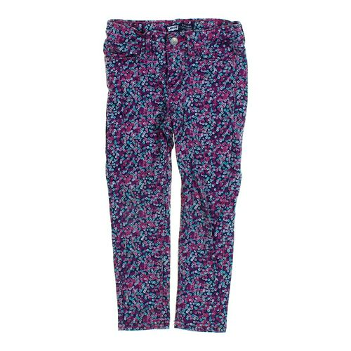 Levi's Pants in size 4/4T at up to 95% Off - Swap.com