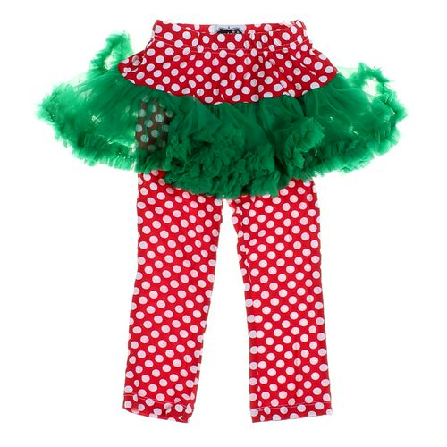 Mud Pie Pants in size 3/3T at up to 95% Off - Swap.com
