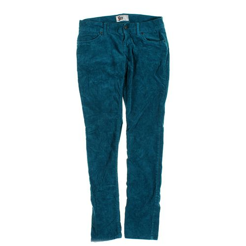 SO Pants in size JR 9 at up to 95% Off - Swap.com
