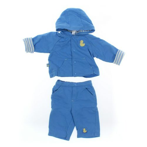 Carter's Pants & Hoodie Set in size 6 mo at up to 95% Off - Swap.com