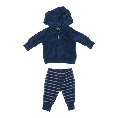 Carter's Pants & Hoodie Set in size NB at up to 95% Off - Swap.com