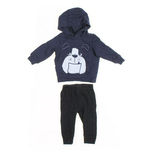 Just One You Pants & Hoodie Set in size 12 mo at up to 95% Off - Swap.com