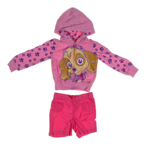 Jumping Beans Pants & Hoodie Set in size 3/3T at up to 95% Off - Swap.com