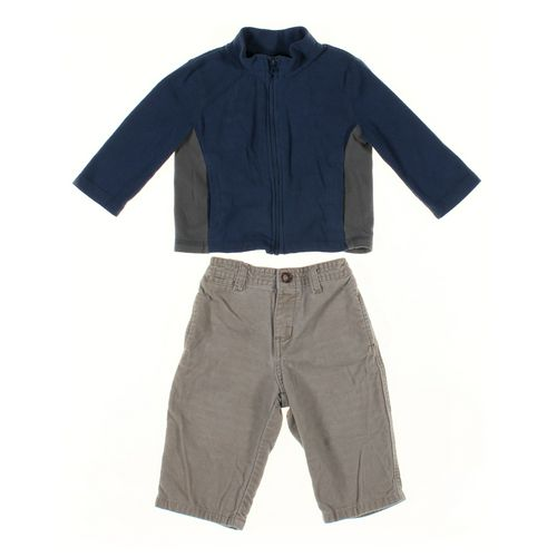 babyGap Pants & Jacket Set in size 12 mo at up to 95% Off - Swap.com