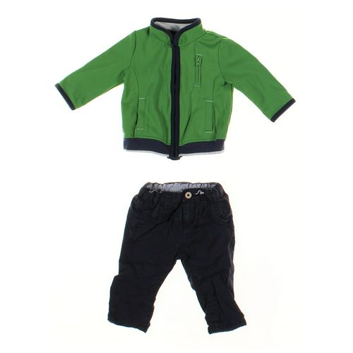 Fagottino Pants & Jacket Set in size 6 mo at up to 95% Off - Swap.com