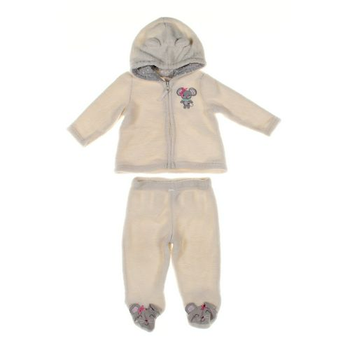 Little Wonders Pants & Jacket Set in size 3 mo at up to 95% Off - Swap.com