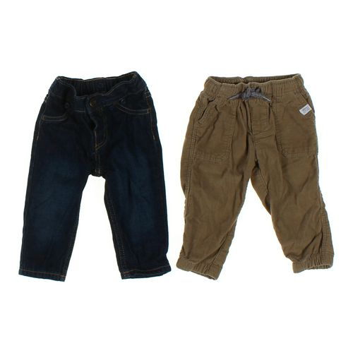 Carter's Pants & Jeans Set in size 9 mo at up to 95% Off - Swap.com