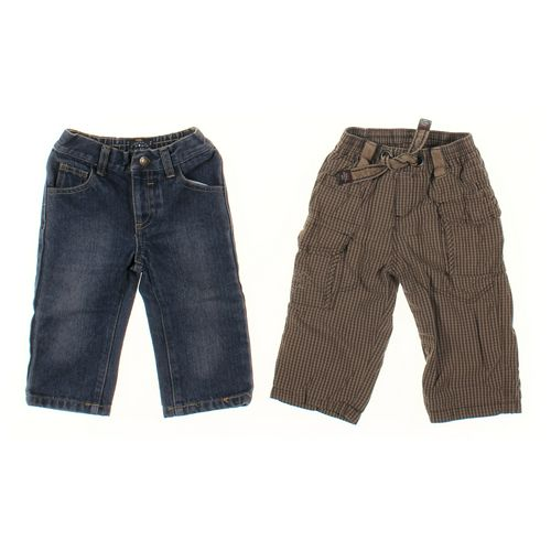 Catimini Pants & Jeans Set in size 12 mo at up to 95% Off - Swap.com