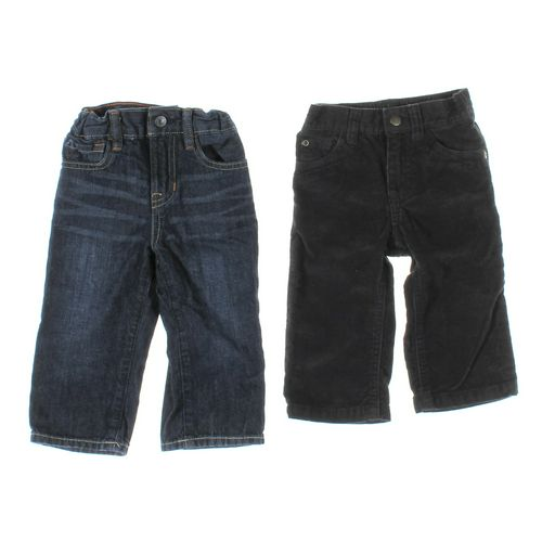 Cherokee Pants & Jeans Set in size 12 mo at up to 95% Off - Swap.com