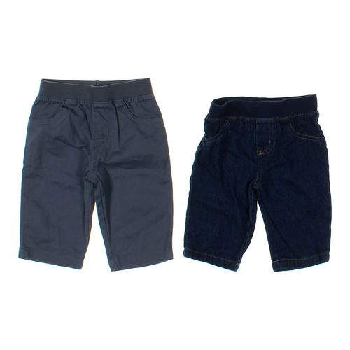 Garanimals Pants & Jeans Set in size 3 mo at up to 95% Off - Swap.com