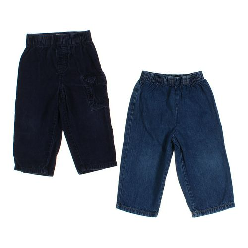 WonderKids Pants & Jeans Set in size 24 mo at up to 95% Off - Swap.com