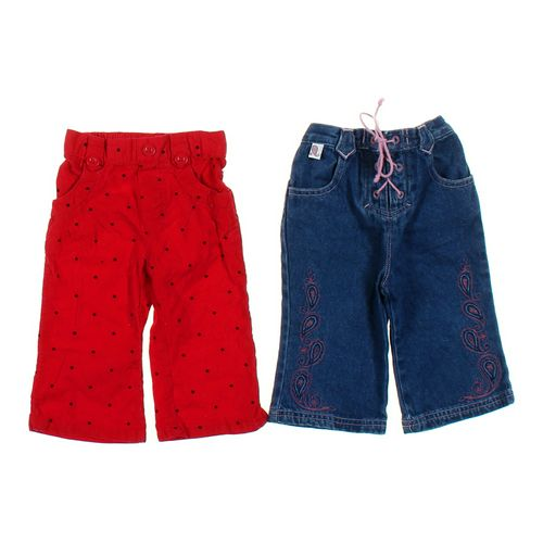 Healthtex Pants & Jeans Set in size 12 mo at up to 95% Off - Swap.com