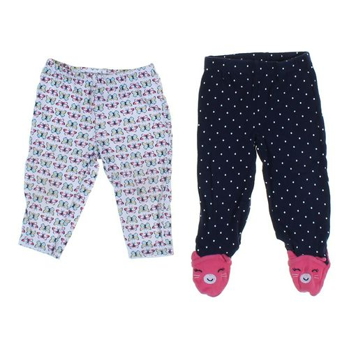 Carter's Pants & Leggings Set in size 9 mo at up to 95% Off - Swap.com