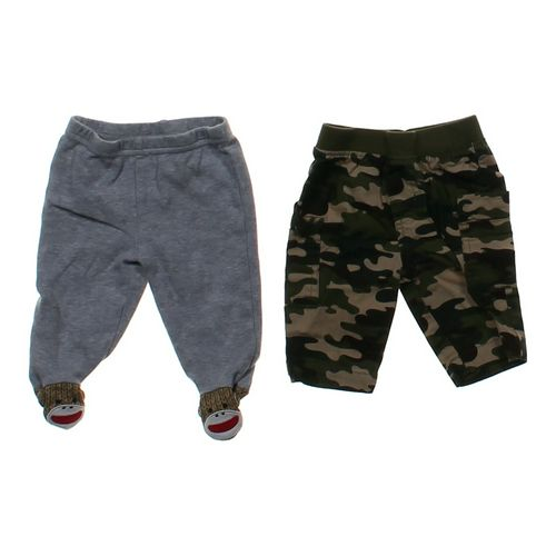 Baby Starters Pants Set in size 3 mo at up to 95% Off - Swap.com