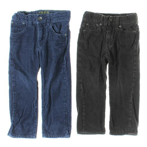 babyGap Pants Set in size 2/2T at up to 95% Off - Swap.com