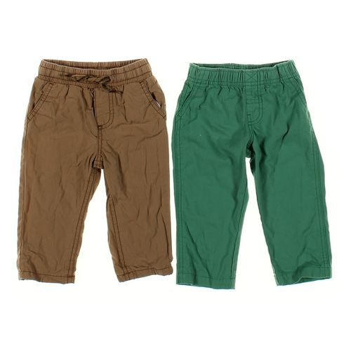 Carter's Pants Set in size 12 mo at up to 95% Off - Swap.com